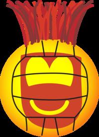 Wilson emoticon
