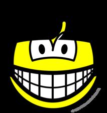 Beatle smile