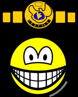 Bokskampion smile