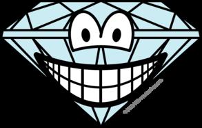 Diamant smile