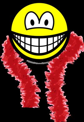 Veren boa smile