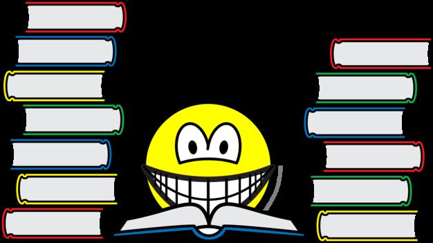 Studerende smile